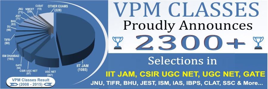 vpm classes top selections in all entrance exams_vpmclasses-2250+_selections
